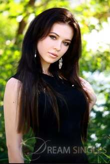 Beautiful Russian Woman Ludmila from Kiev