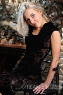 Beautiful Russian Woman Elizaveta from Lvov