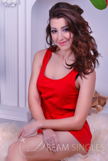 Beautiful Russian Woman Aleksandra from Lugansk
