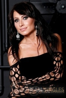 Beautiful Russian Woman Elena from Kirovograd