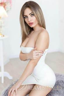 Beautiful Russian Woman Sofia from Zaporozhye
