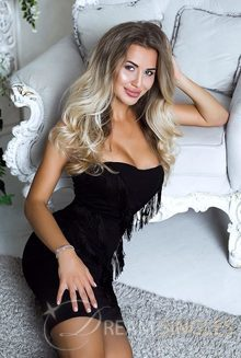 Beautiful Russian Woman Valeria from Kiev