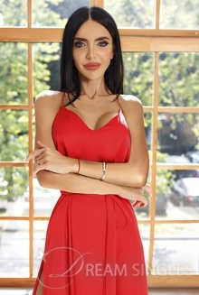 Beautiful Woman Tatiana from Kiev