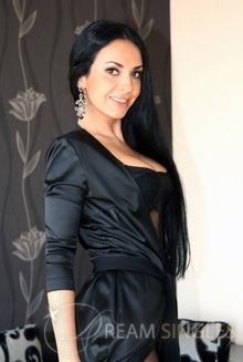 Beautiful Russian Woman Nina from Kharkov