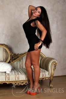 Beautiful Russian Woman Tatiana from Zaporozhye