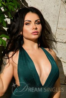 Beautiful Russian Woman Vita from Kiev