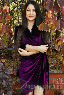 Beautiful Russian Woman Alina from Poltava