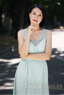 Beautiful Russian Woman Tatiana from Poltava