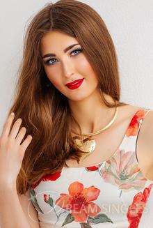 Beautiful Russian Woman Maria from Nikolaev