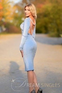 Beautiful Russian Woman Karina from Kharkov