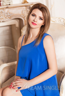 Beautiful Russian Woman Elena from Kiev