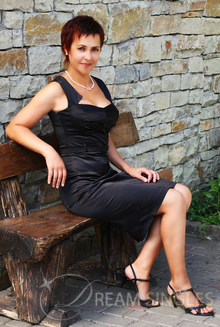Beautiful Russian Woman Valentina from Khmelnitskiy