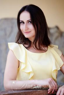 Beautiful Russian Woman Elena from Khmelnitskiy