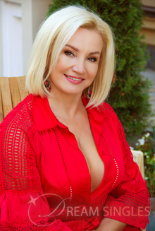 Beautiful Russian Woman Elena from Bucha