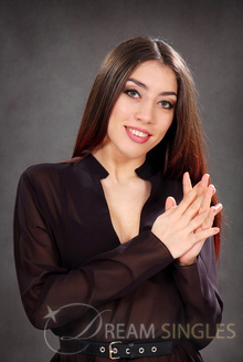 Beautiful Russian Woman Lolita from Mariupol