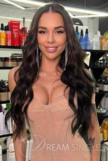 Beautiful Russian Woman Lilia from Odessa