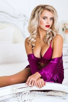 Beautiful Russian Woman Darina from Zhytomir