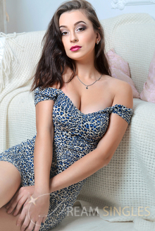 Beautiful Russian Woman Elizaveta from Dnepropetrovsk