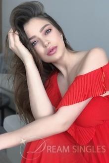 Beautiful Russian Woman Vitalia from Odessa