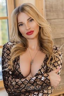 Beautiful Woman Irina from Kiev