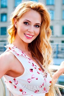 Beautiful Woman Natalia from Chernigov
