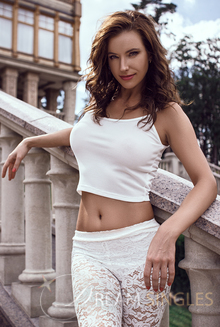 Beautiful Woman Lubov from Nikolaev