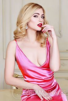 Beautiful Woman Irina from Kiev