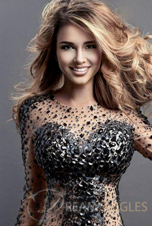 Beautiful Woman Elena from Nikolaev