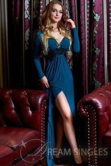 Beautiful Woman Aleksandra from Odessa