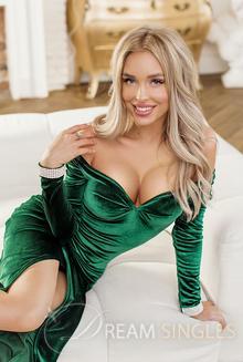 Sexy Girl Daria