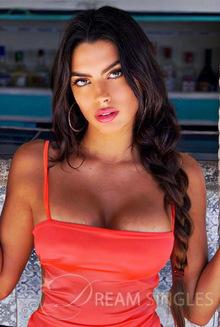 Single Girl Mariana