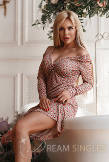 Stunning Girl Irina