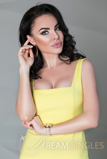 Beautiful Woman Galina from Kiev