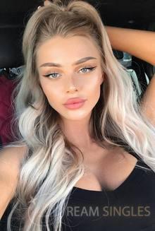 Beautiful Woman Angelika from Krasnoyarsk