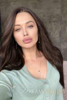 Pretty Woman Alina