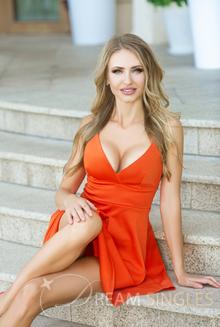 Single Woman Natalia