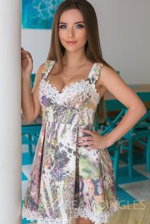 Gorgeous Woman Svetlana