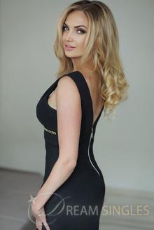 Stunning Woman Marina