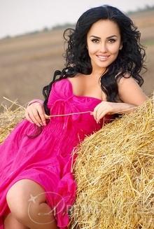 Beautiful Russian Woman Anastasia from Berdyansk