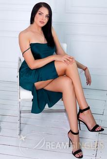 Gorgeous Lady Adriana