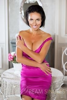Stunning Girl Nadezhda