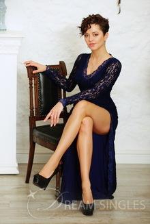 Single Lady Tatiana