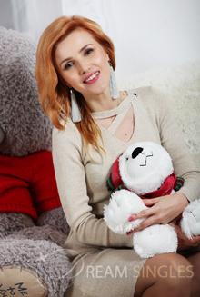 Gorgeous Lady Elena