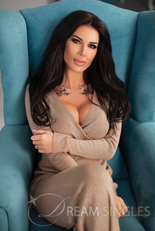 Gorgeous Girl Natalia