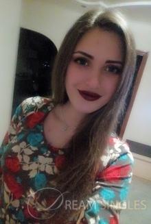 Sexy Lady Natalia