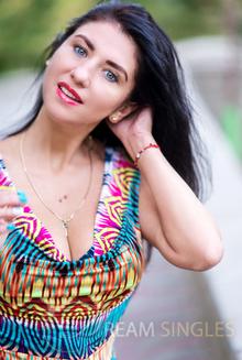 Lovely Woman Tatiana