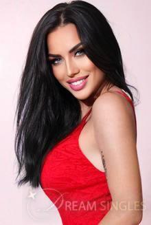 Beautiful Woman Svetlana from Kharkov