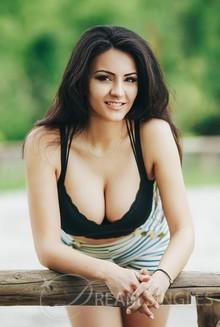 Sexy Lady Ilinca
