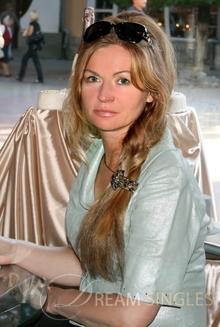Beautiful Russian Woman Lilia from Khmelnitsky