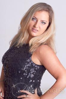 Beautiful Russian Woman Christina from Zhytomyr